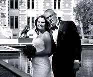Mariage au VC DEVILLE